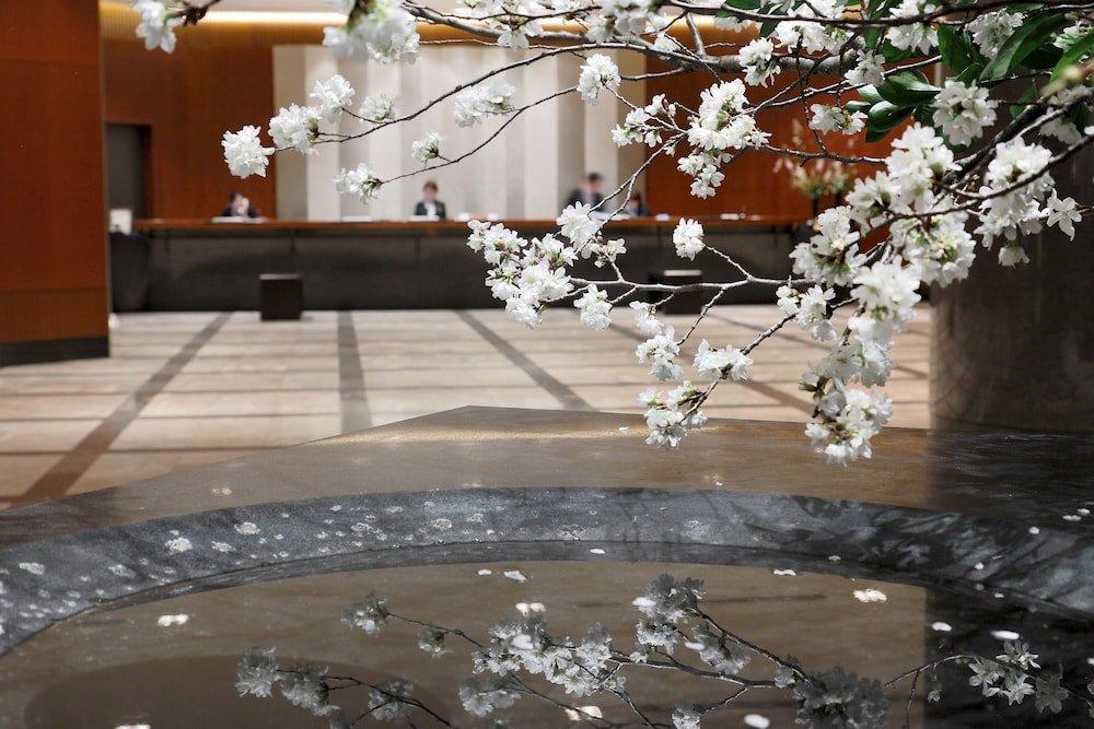 Cerulean Tower Tokyu Hotel, Tokyo Image 33