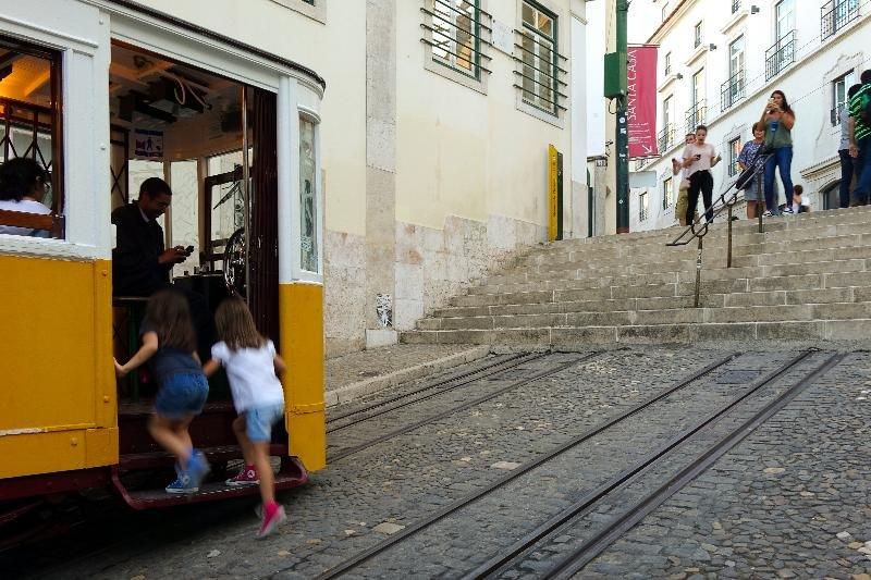 The Lumiares Hotel & Spa, Lisbon Image 34