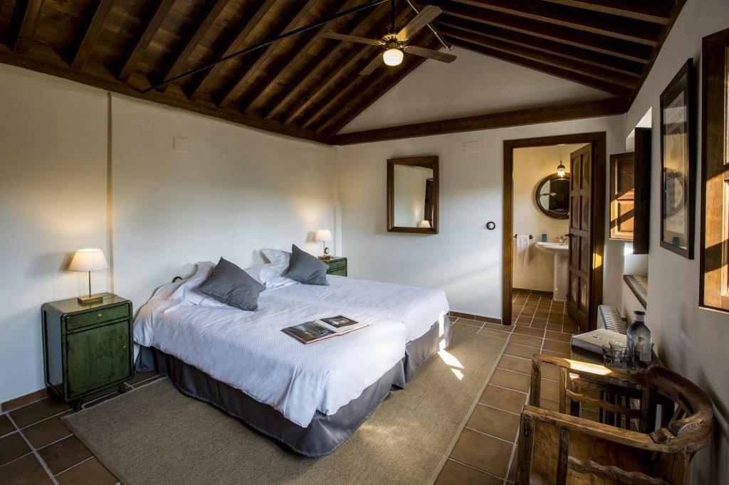 Hotel Cortijo Del Marqués, Iznalloz Image 0