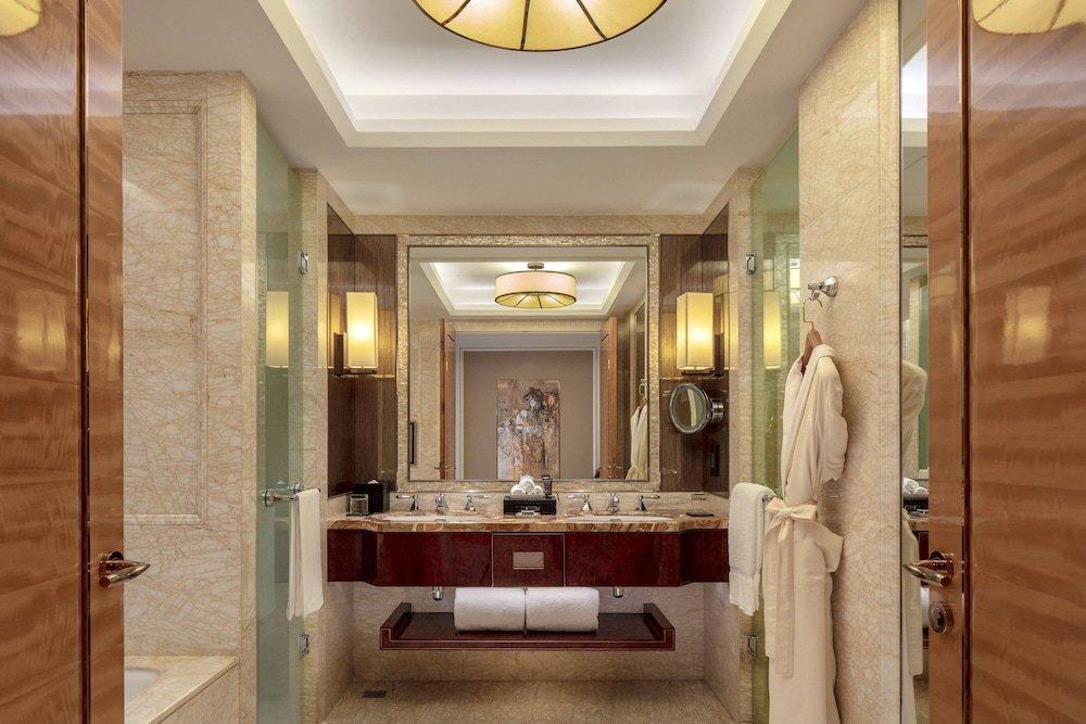 The Ritz-carlton, Chengdu Image 33