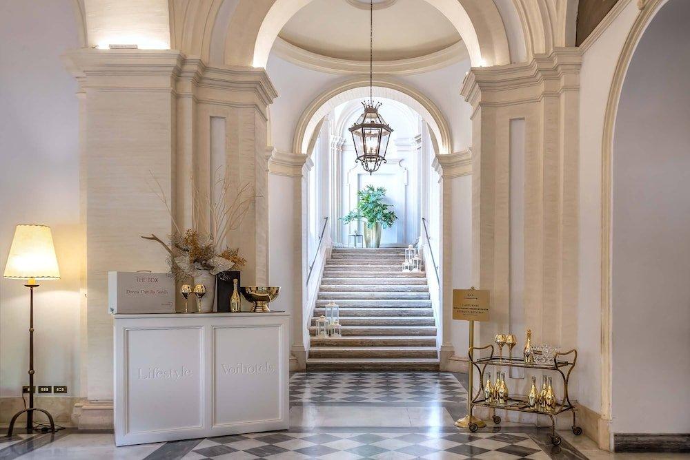 Donna Camilla Savelli Hotel, Rome Image 10