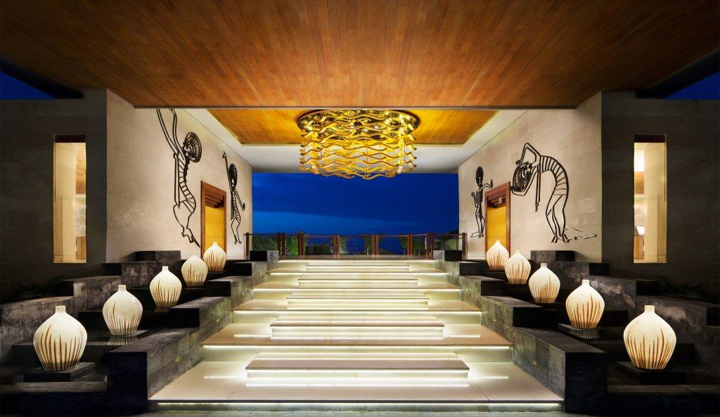 Samabe Bali Suites & Villas, Nusa Dua Image 4