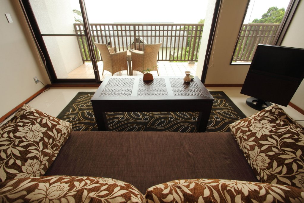 Sankara Hotel & Spa Yakushima Image 3