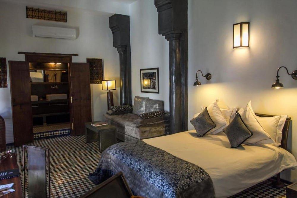 Riad Laaroussa Hotel & Spa, Fes Image 29
