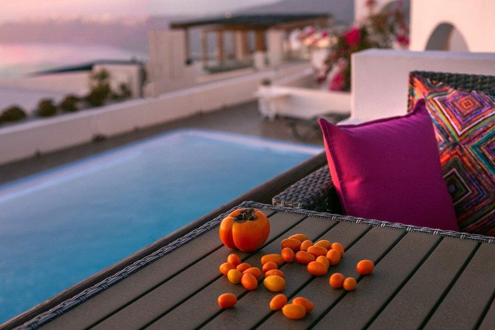 Abelonas Retreat, Santorini Image 42