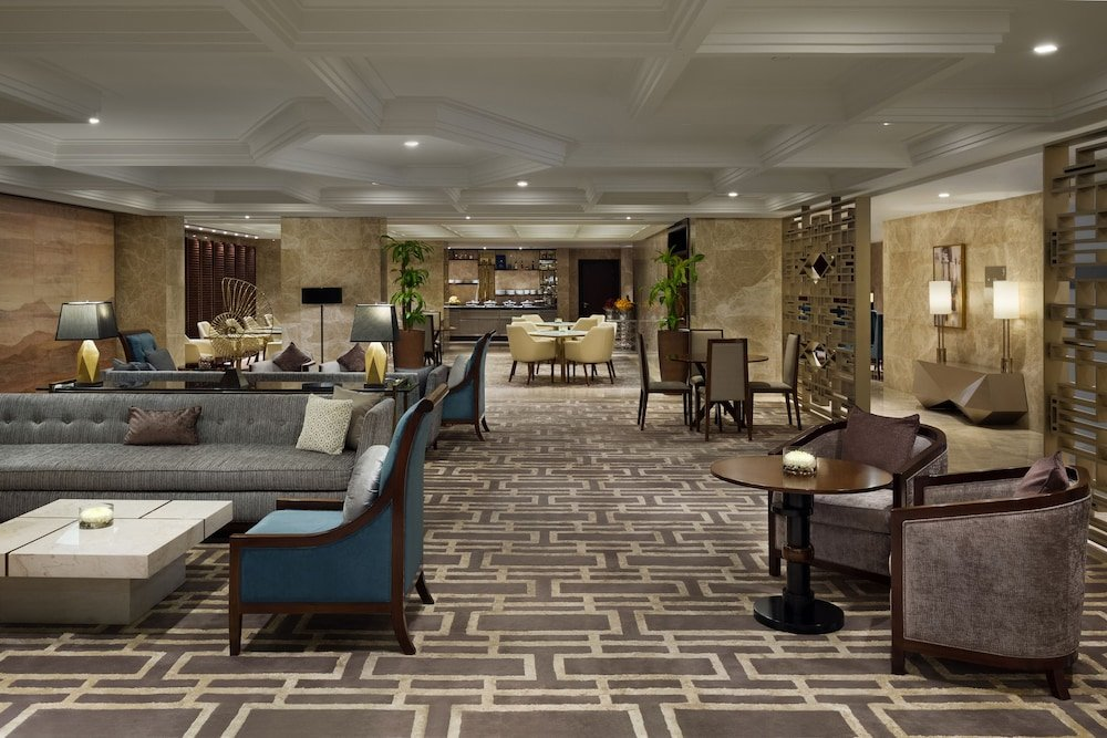 The Hotel Galleria By Elaf, Jeddah Image 0