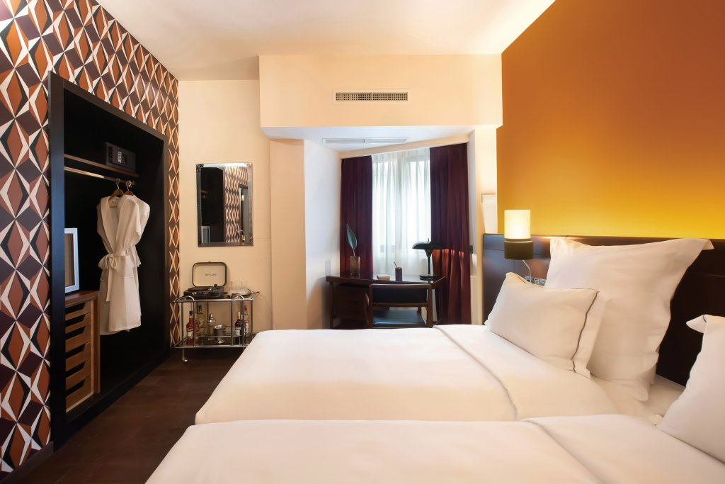 Brown Acropol By Brown Hotels Athens Image 26