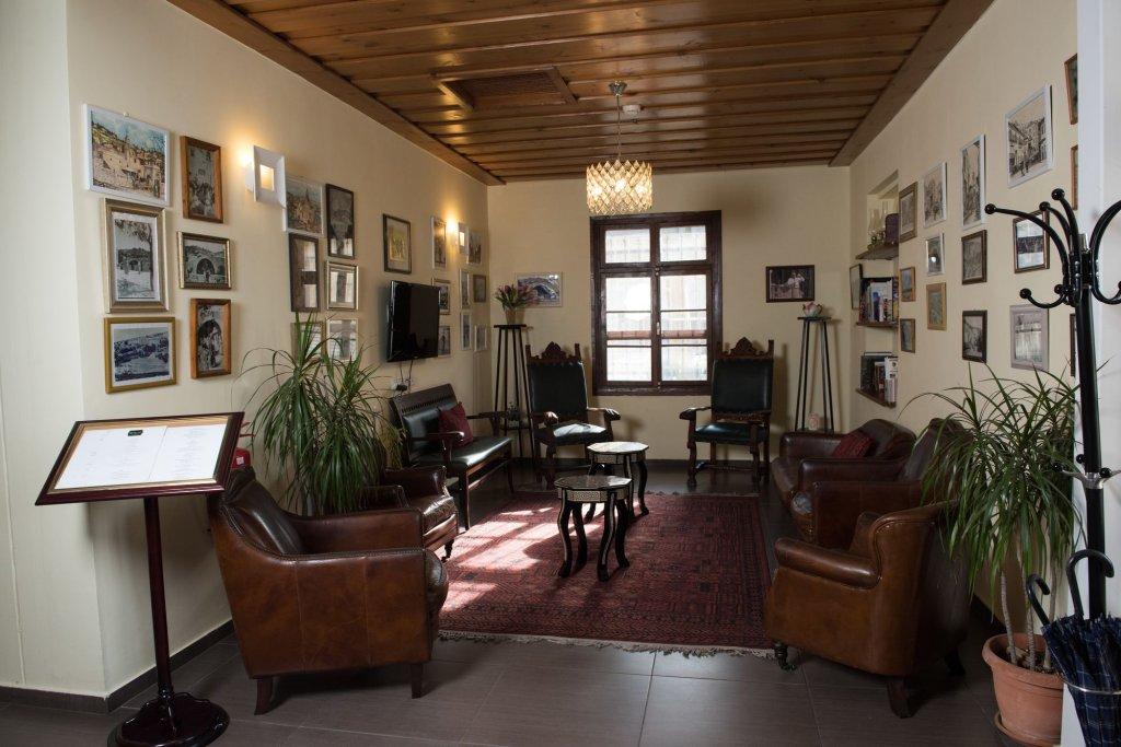 Villa Nazareth Hotel Image 20