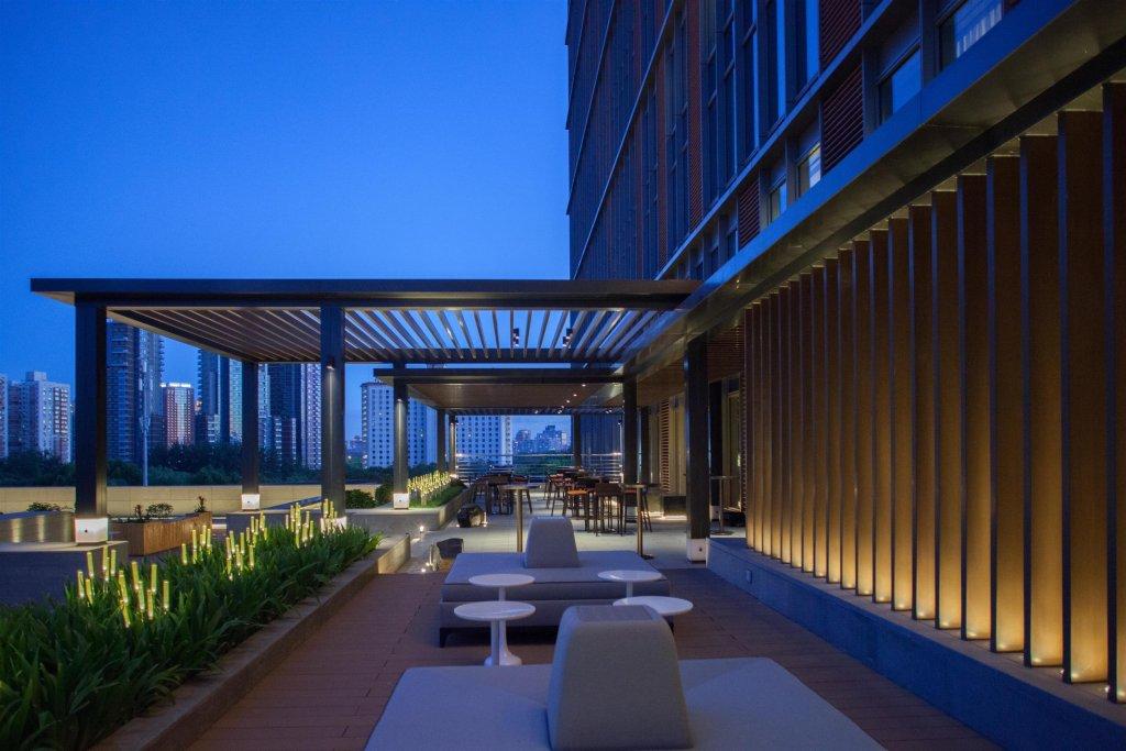 Nuo Hotel Beijing Image 52