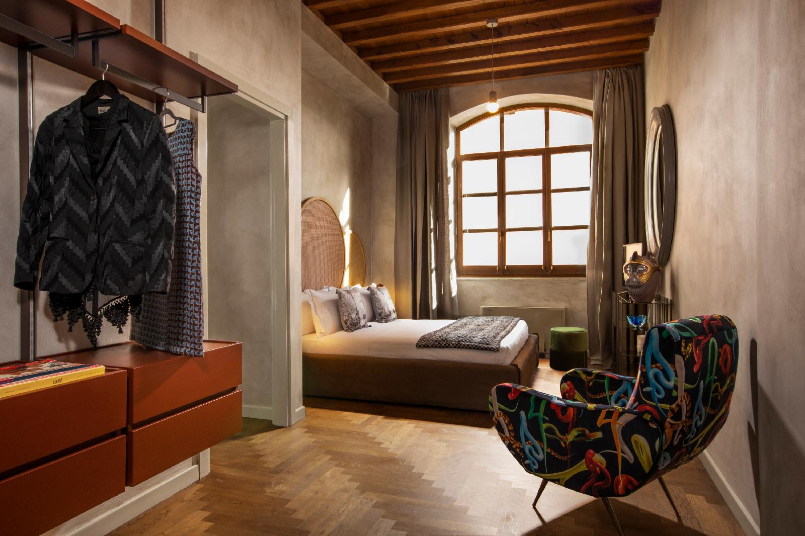 Palm Suites - Small Luxury Hotels Of The World, Rome Image 2