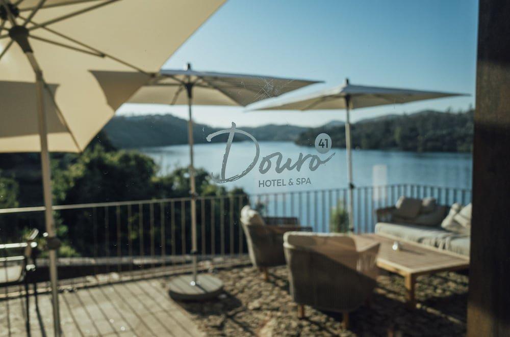 Douro41 Hotel & Spa, Castelo De Paiva Image 47