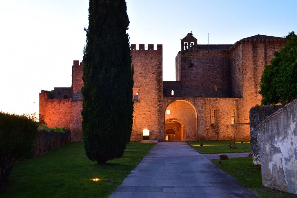Pousada Mosteiro Do Crato, Crato Image 12