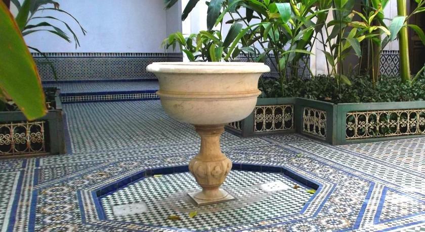 Riad Siwan, Marrakech Image 24