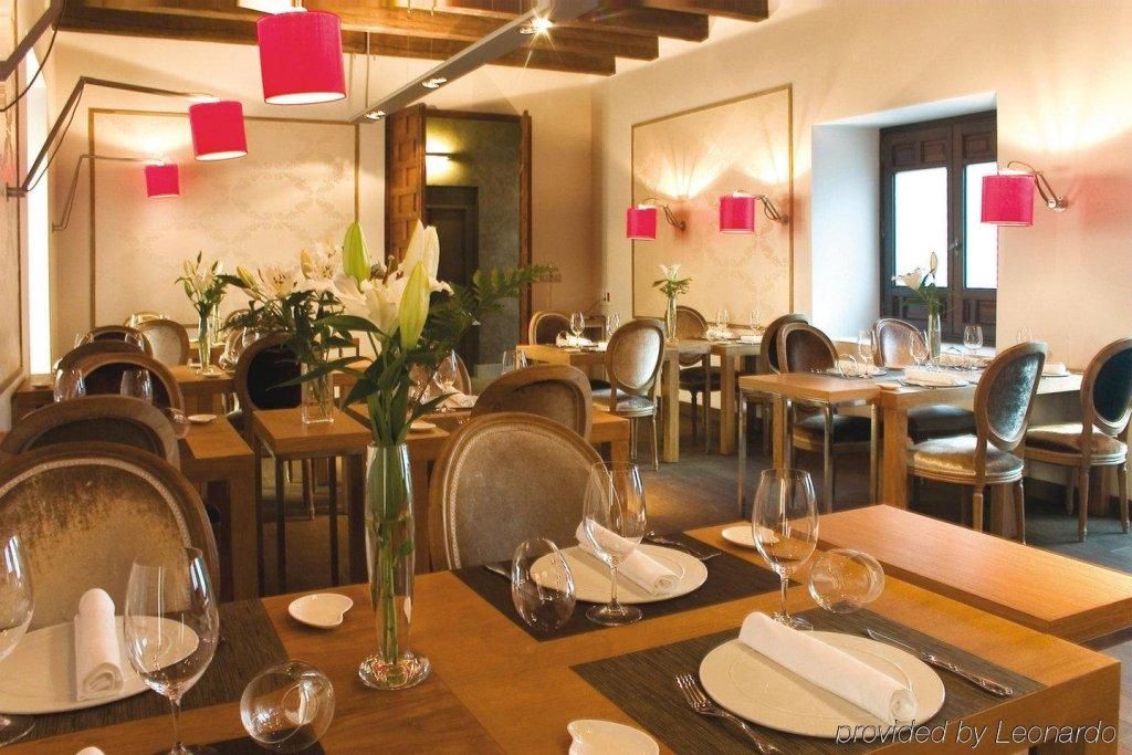 Hotel Hospes Palacio Del Bailío, Cordoba Image 31