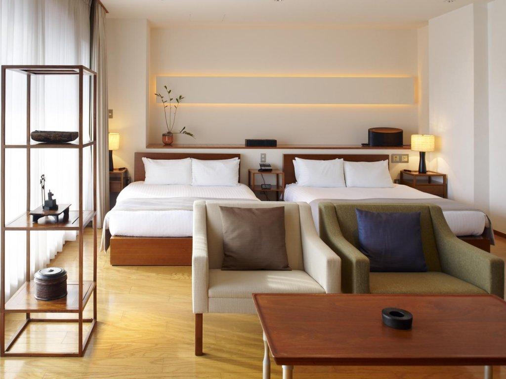 Hotel Claska, Tokyo Image 1