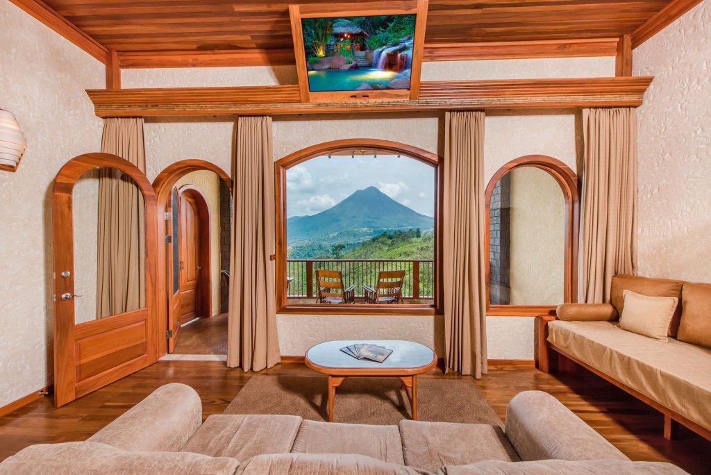 The Springs Resort & Spa At Arenal, La Fortuna Image 16