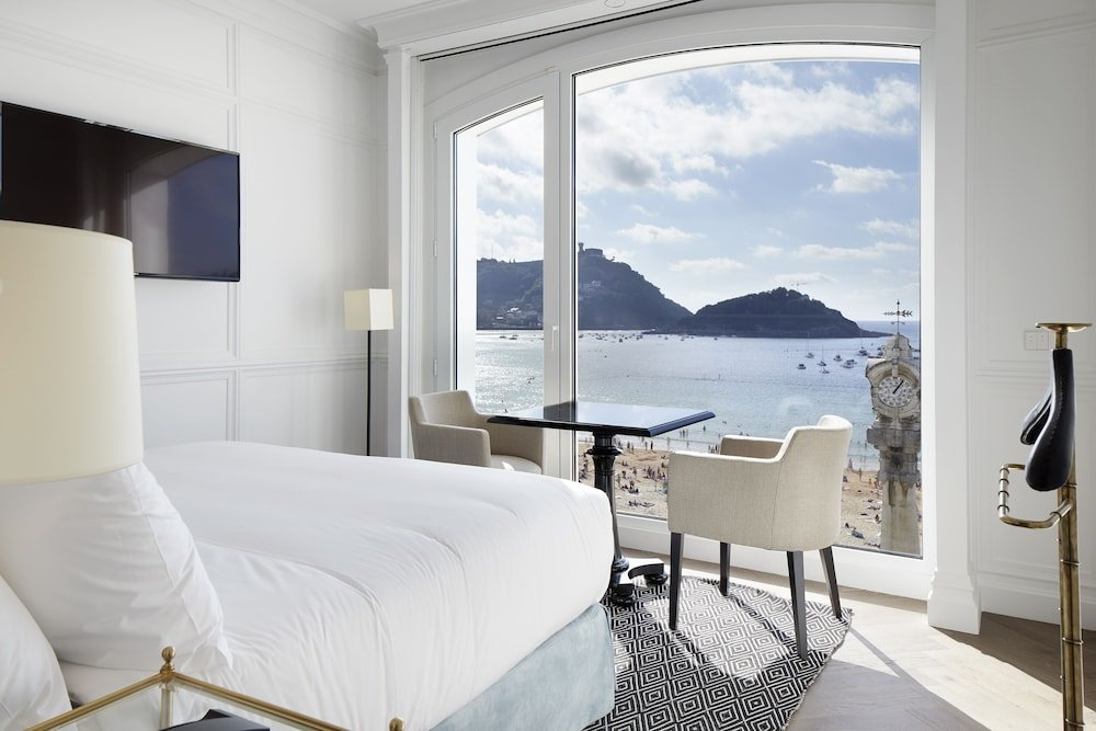 Hotel Villa Favorita, San Sebastian Image 20