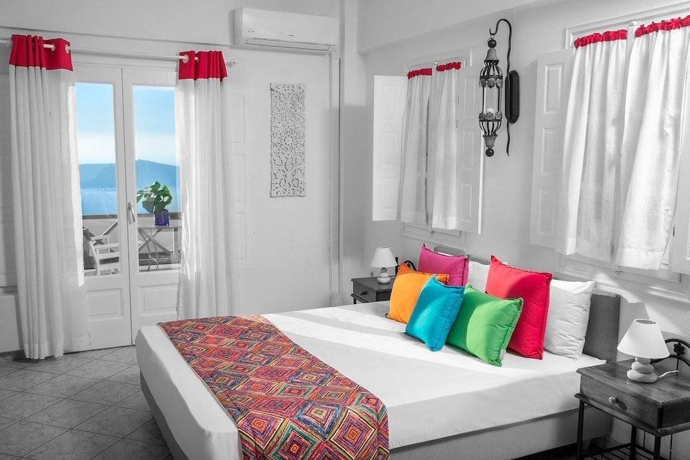 Abelonas Retreat, Santorini Image 10