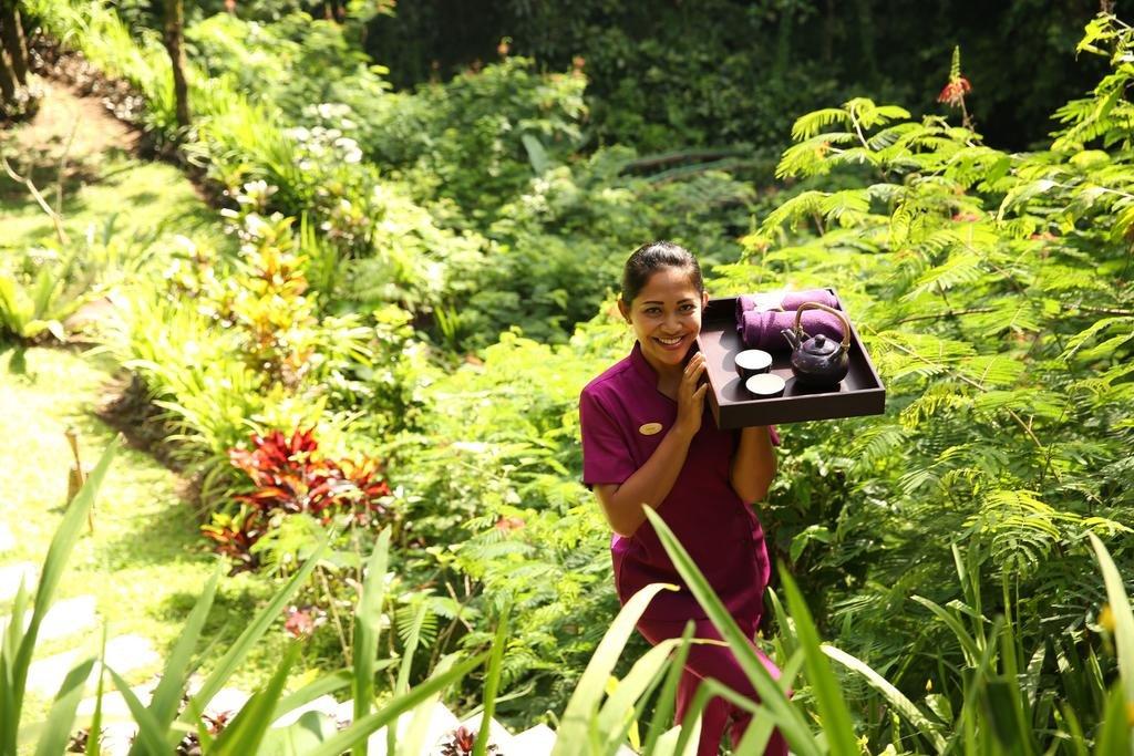 Hanging Gardens Of Bali, Gianyar, Bali Image 5