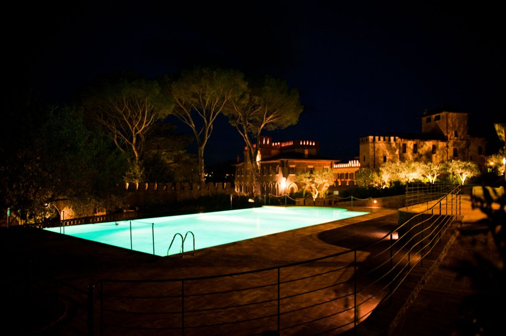 Borgo Dei Conti Resort, Perugia Image 4