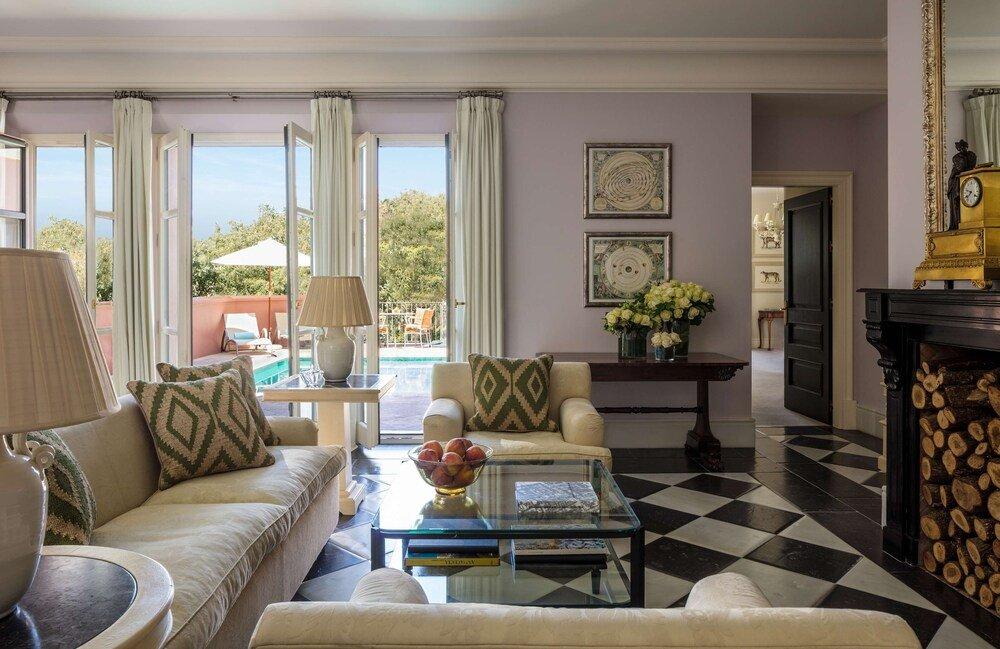Anantara Villa Padierna Palace Benahavís Marbella Resort Image 36
