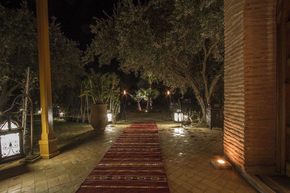 The Green Life, Marrakech Image 16