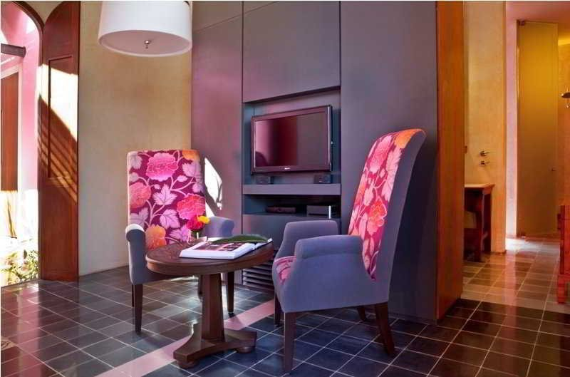 Rosas & Xocolate Boutique Hotel Spa, Merida Image 13