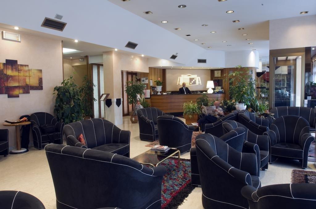 Grand Hotel Ambasciatori Wellness & Spa, Sorrento Image 10