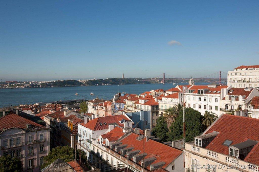 Bairro Alto Hotel, Lisbon Image 2