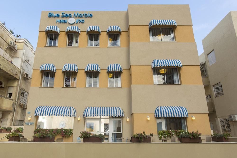 Blue Sea Marble Hotel, Tel Aviv Image 9