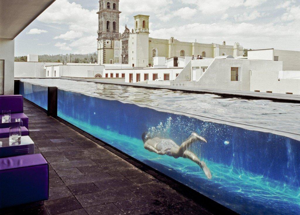 La Purificadora, Puebla Image 0