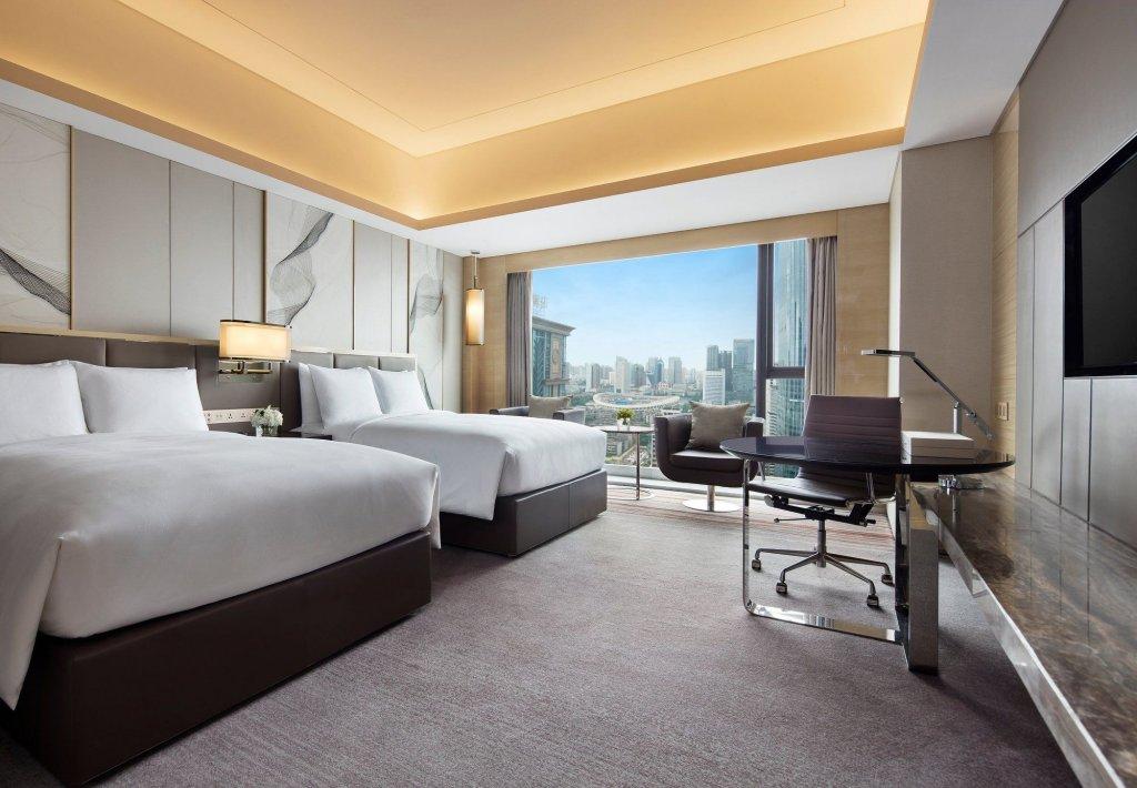 Jw Marriott Hotel Chengdu Image 1