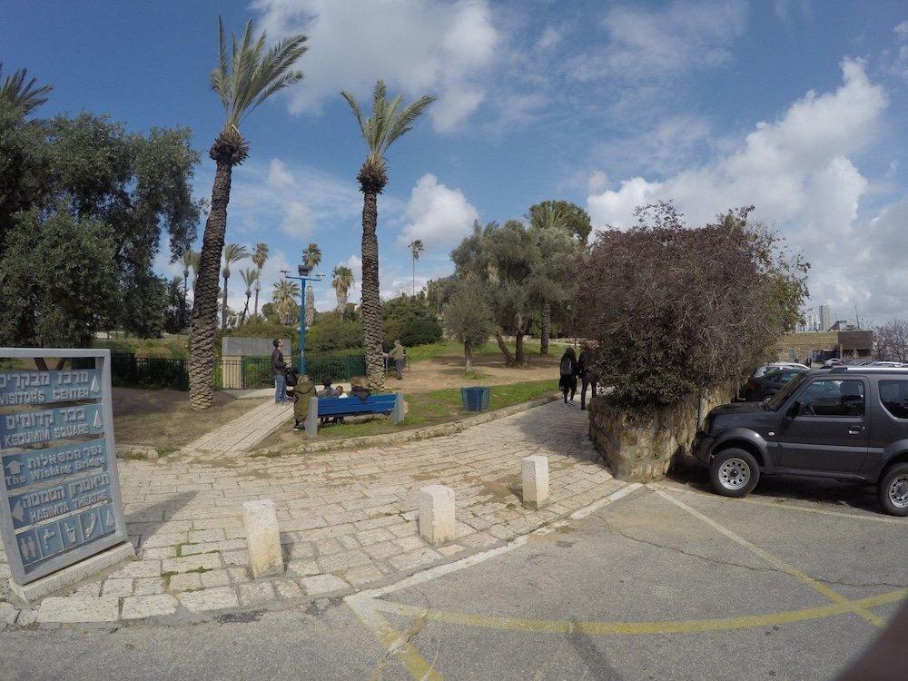 Polihosts Old Jaffa Hostel, Tel Aviv Image 18