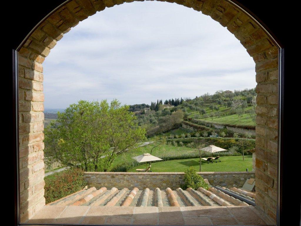 Hotel Le Fontanelle, Castelnuovo Berardenga Image 6