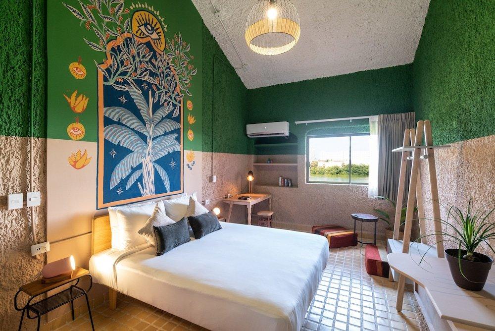 Selina Cancun Laguna Hotel Zone Image 0