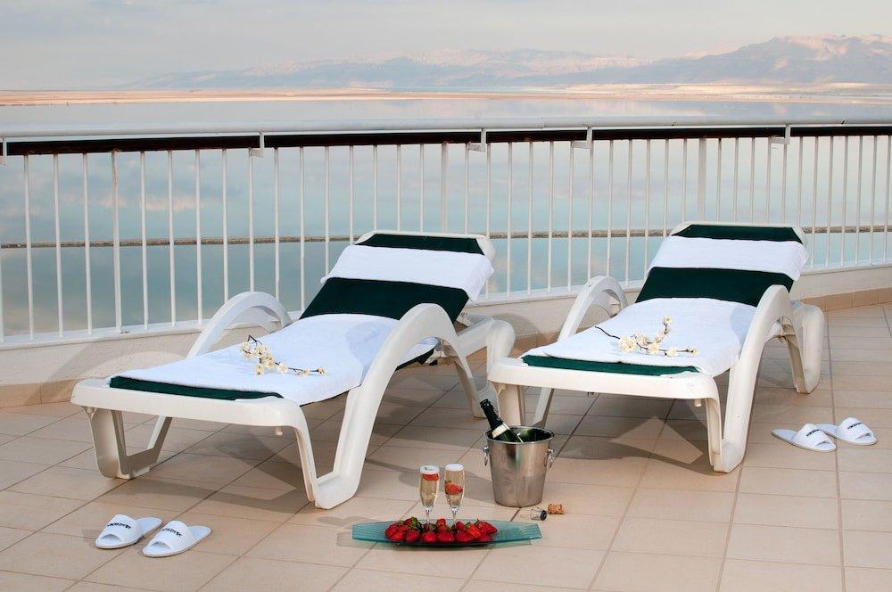 David Dead Sea Resort & Spa Image 10