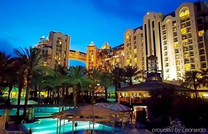 Herods Vitalis Spa Hotel Eilat Image 9