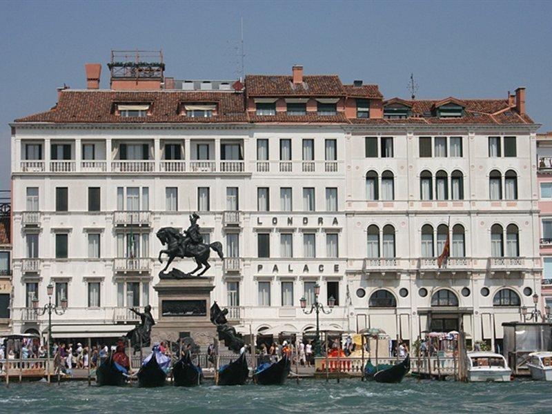 Hotel Londra Palace, Venezia Image 5
