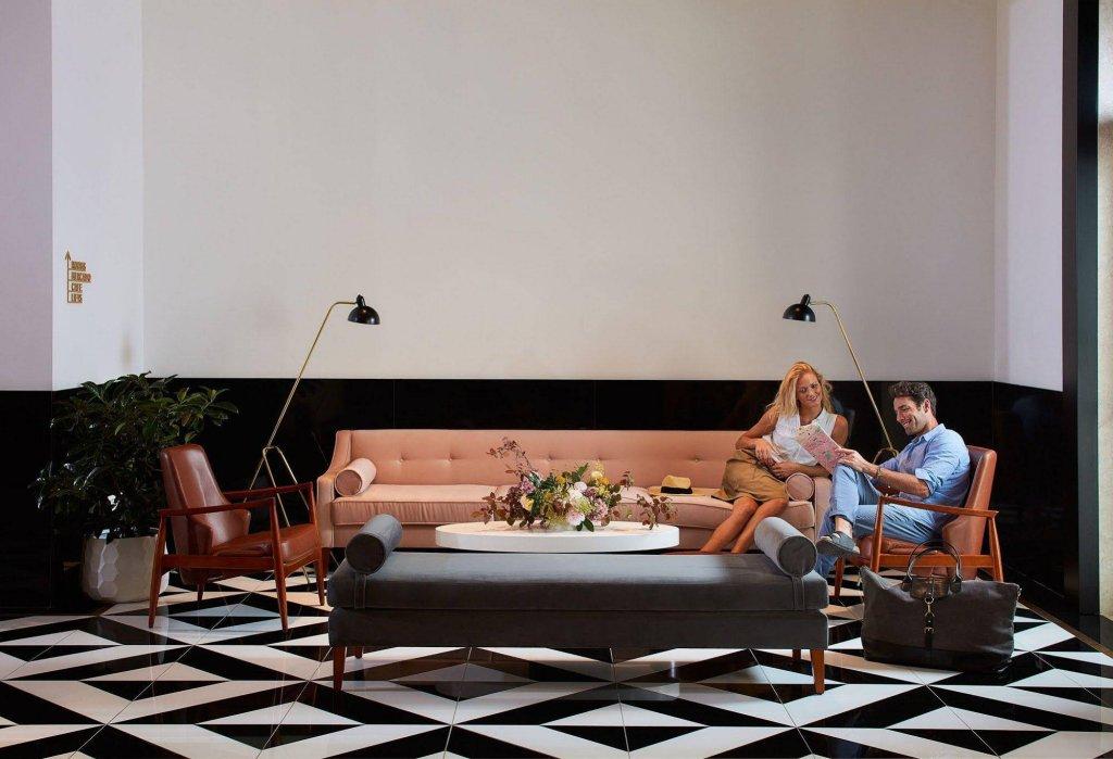 The Lumiares Hotel & Spa, Lisbon Image 30