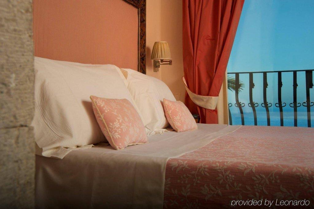 Villa Carlotta, Taormina Image 1
