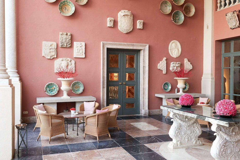 Anantara Villa Padierna Palace Benahavís Marbella Resort Image 47