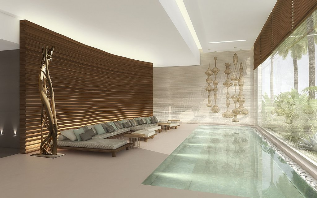 Al Manara, A Luxury Collection Hotel, Aqaba Image 10