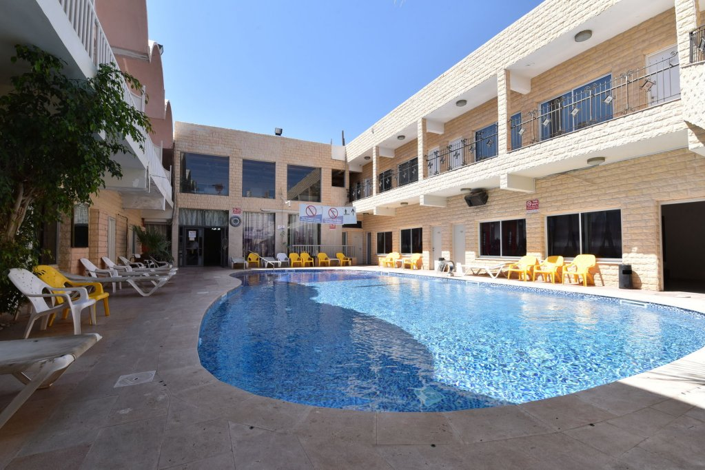Red Sea Hotel, Eilat Image 0