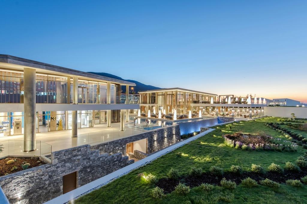 Nana Princess Suites, Villas & Spa, Hersonissos, Crete Image 1