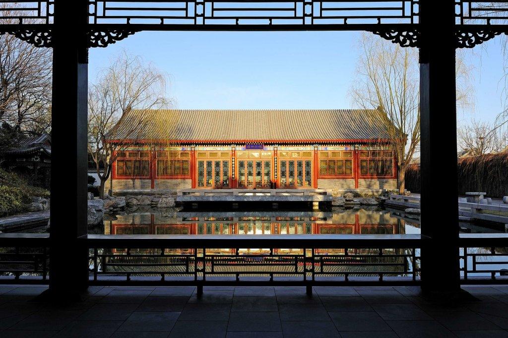 Aman At Summer Palace, Beijing Image 15