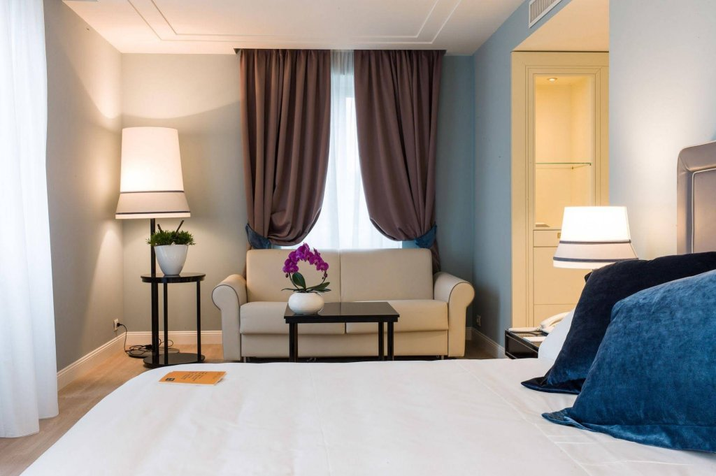 Hotel Turin Palace, Turin Image 8