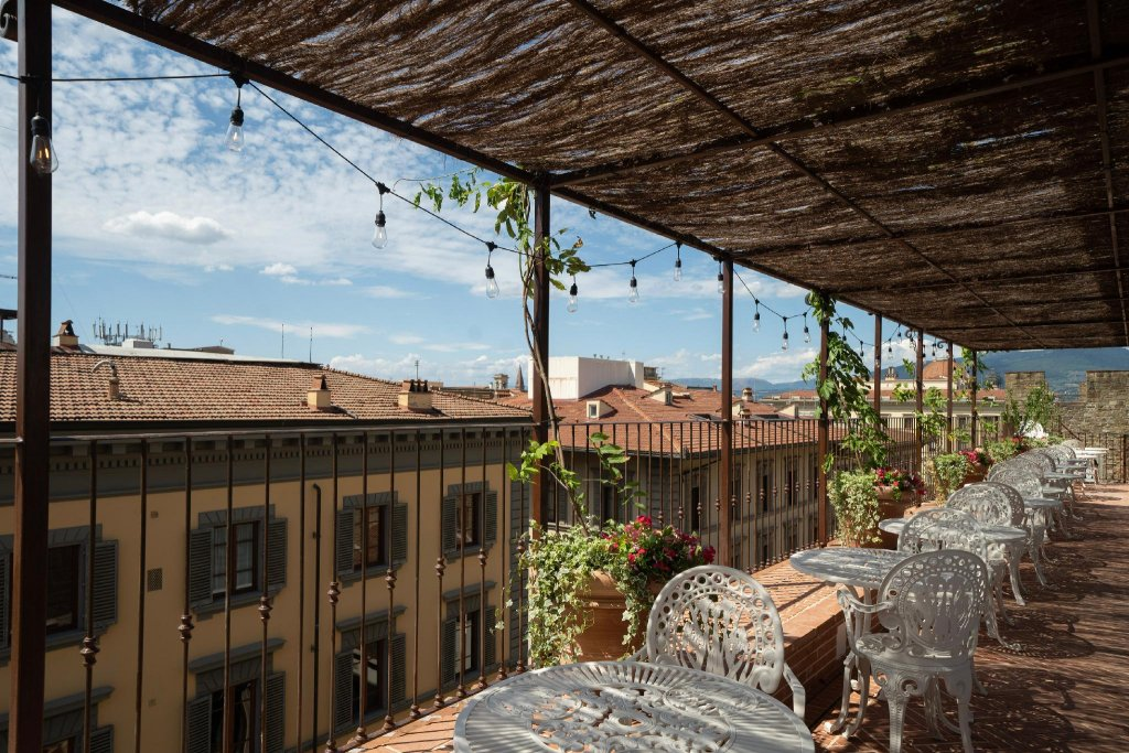 Hotel Calimala, Florence Image 5