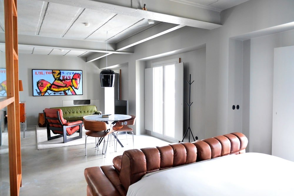 Raw Culture Arts & Lofts Bairro Alto, Lisbon Image 3