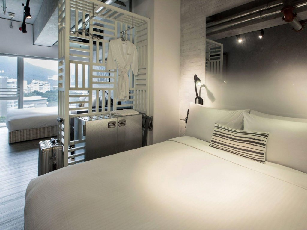 Ovolo Southside, Hong Kong Image 9