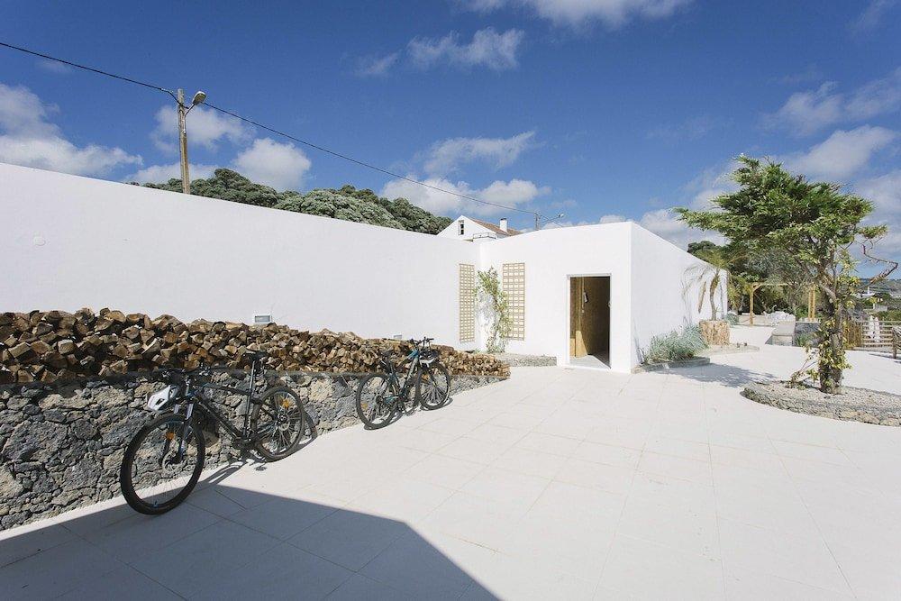 White Exclusive Suites & Villas, Lagoa Image 41